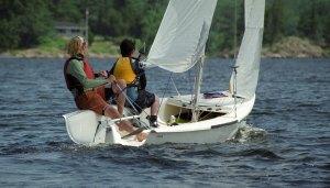 New Daysailer Sailboats Boats for Sale